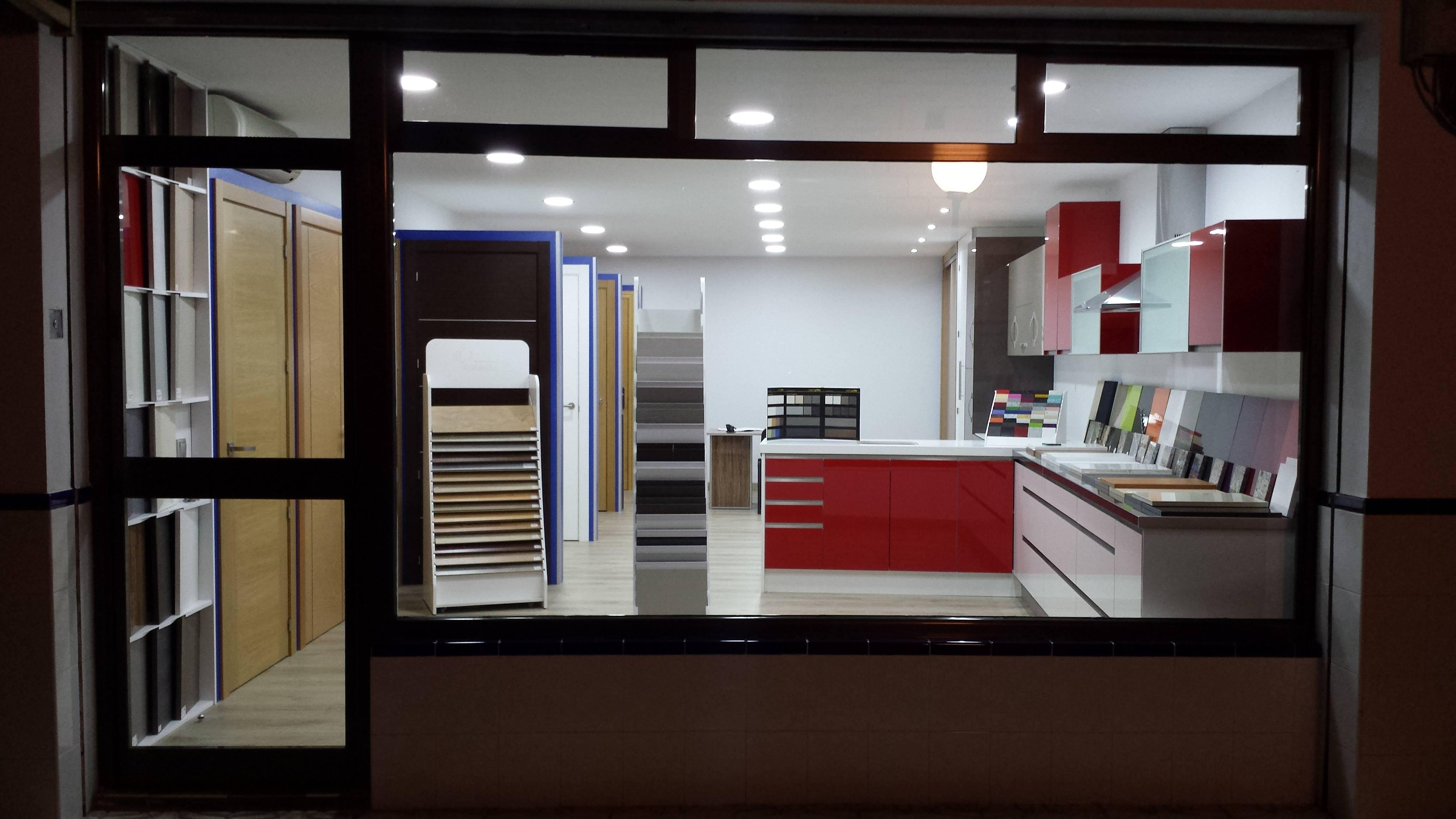 La empresa carpinter a de madera en fuengirola - Cocinas fuengirola ...
